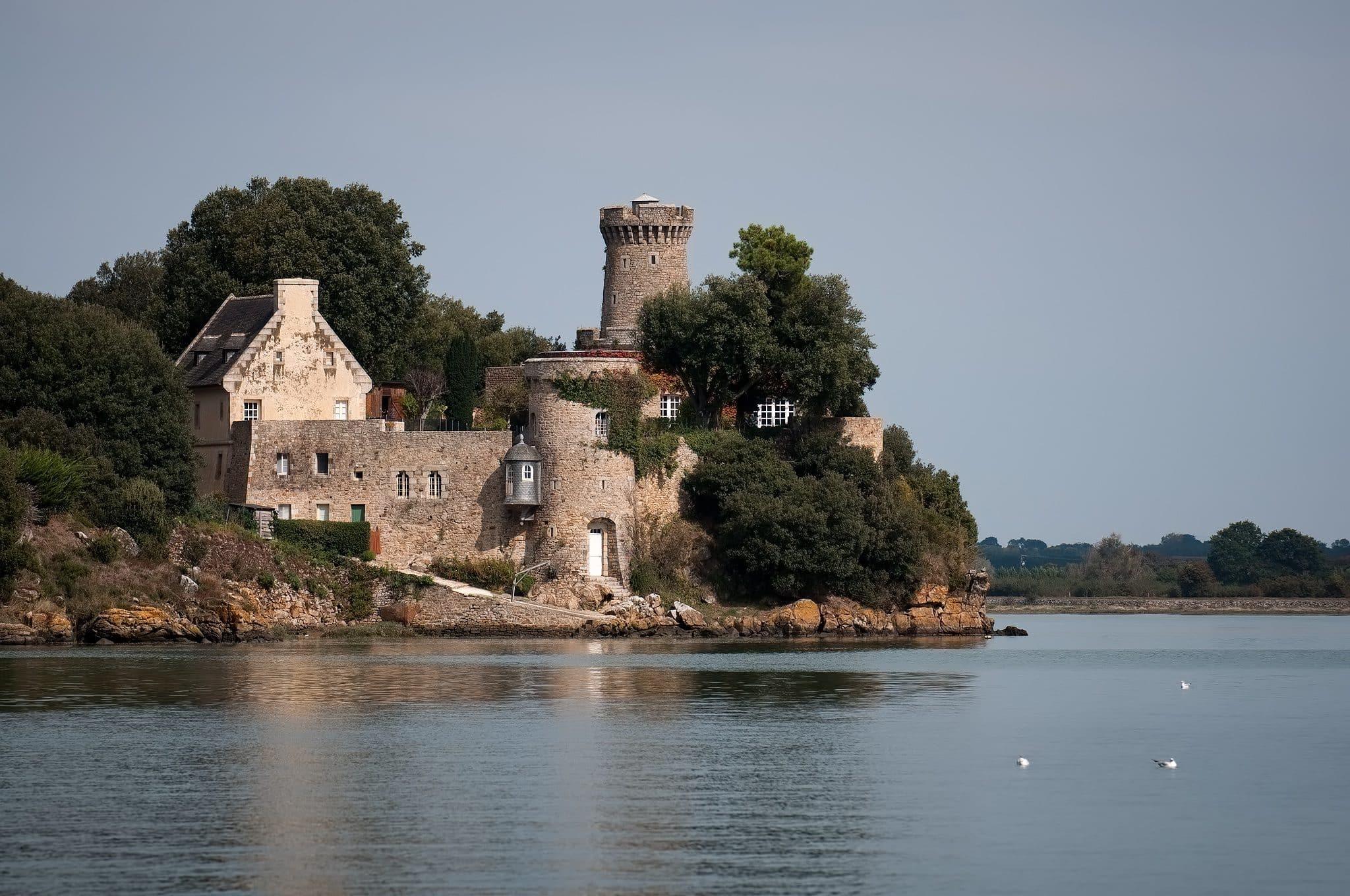 Chateau de Péhou