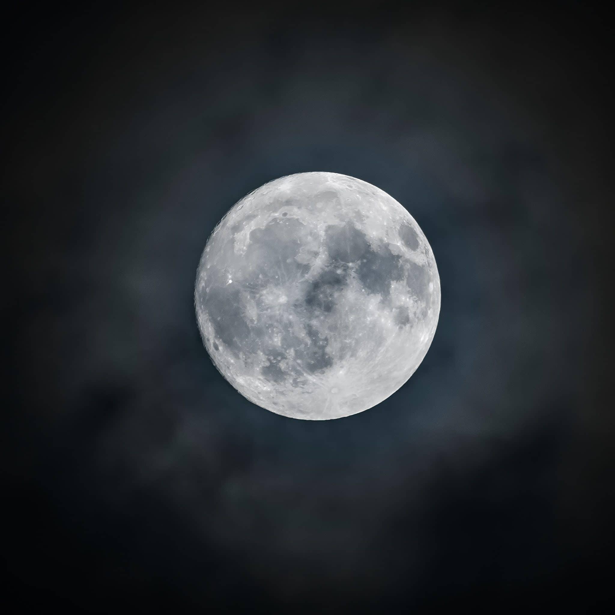Astre de la nuit